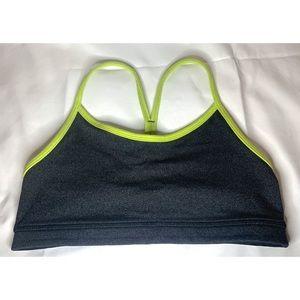 lululemon athletica size 4 Luxtreme Y fit bra